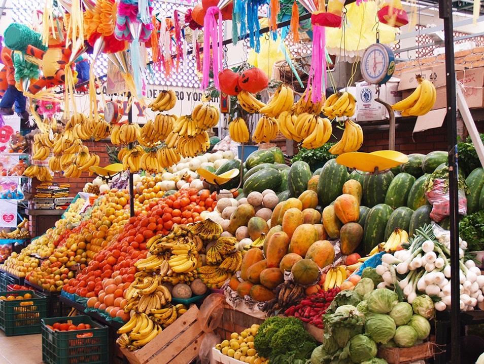 Ingacio Ramirez Market