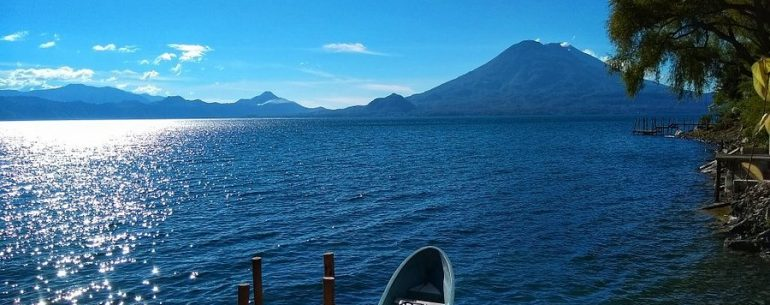 Unknown places that Guatemala has