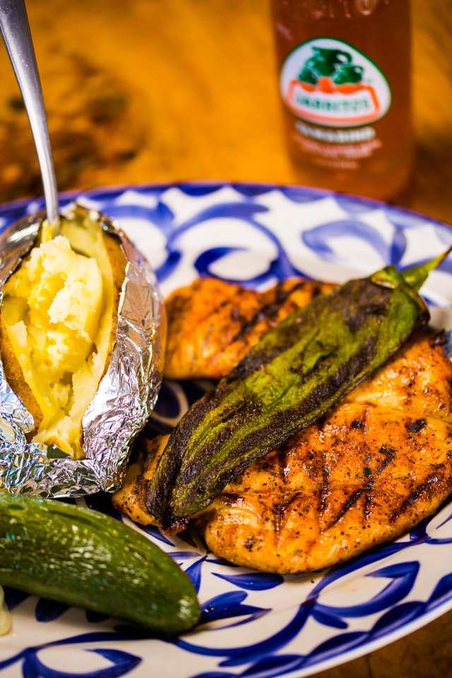Traditional Guatemalan dishes