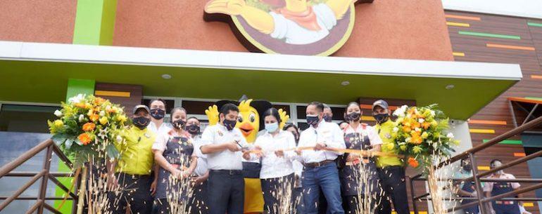 pollo campero celebrate to cmi