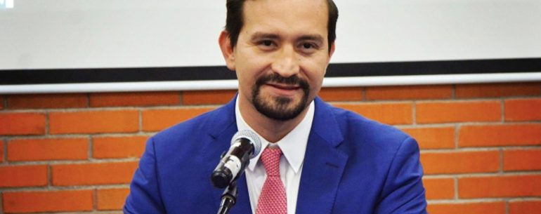 The first mexican who wins a judgment against homophobia