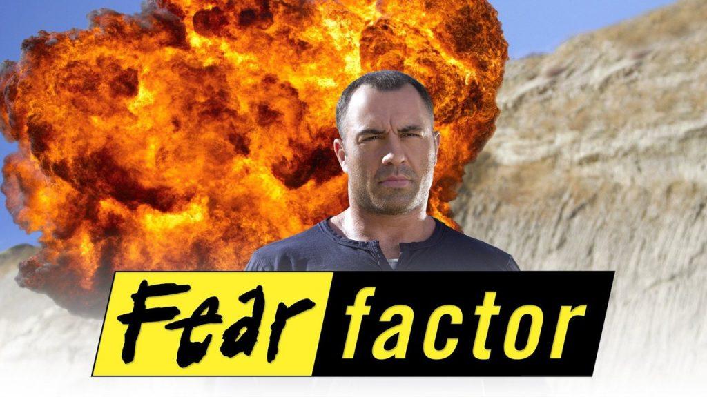 Fear factor lawsuit