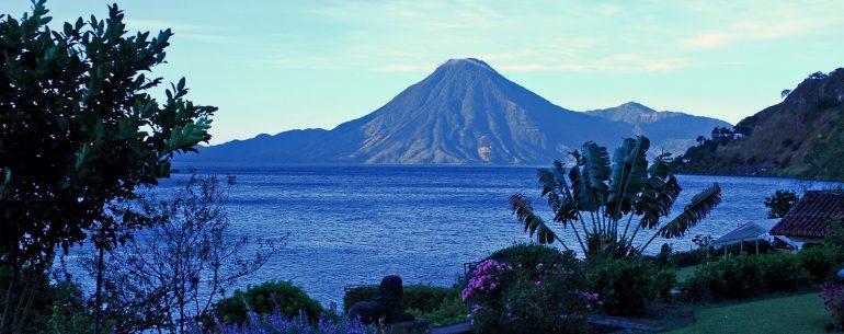 Guatemala's landscapes